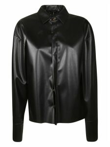 A.W.A.K.E. Mode Concealed Fastening Shirt