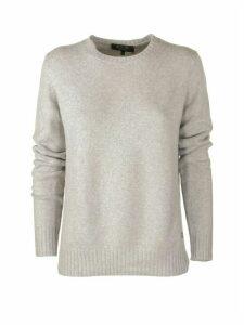 Loro Piana Girocollo Baby Cashmere Sweater Cashmere