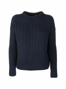 Loro Piana Girocollo Regents Sweater Cashemre