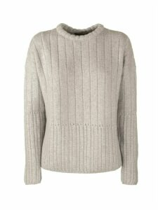 Loro Piana Girocollo Regents Sweater Cashmere