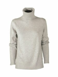 Loro Piana Dolcevita Parksville Baby Cashmere Sweater