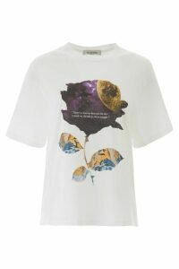 Valentino Cosmos Print T-shirt