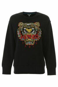 Kenzo Lurex Tiger Sweatshirt