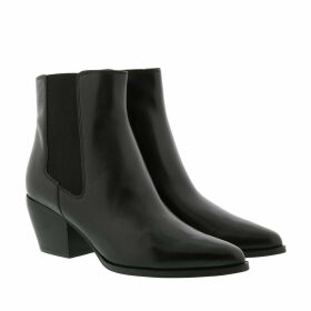 What For Boots & Booties - Scavo Ankle Boot Black - black - Boots & Booties for ladies