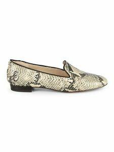Trail Blazer Jordy Snake-Print Loafers