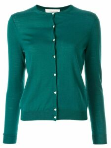 Tomorrowland button up cardigan - Green