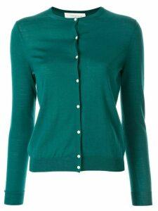 Tomorrowland button up cardigan - Green