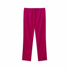 Jigsaw Paris Velvet Trouser