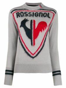 Rossignol Hiver jumper - Grey