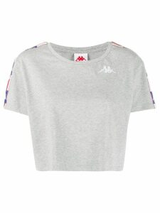 Kappa La Basma T-shirt - Grey