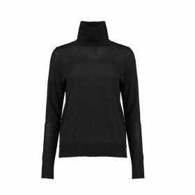 MICHAEL Michael Kors Wool-blend Turtleneck Sweater