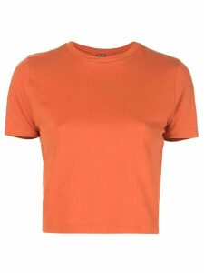 Cult Gaia GAIA'S TEE - SPICE - Orange