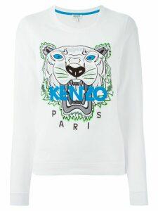 Kenzo 'Tiger' sweatshirt - White