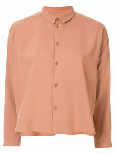 Toogood THE DRAUGHTSMAN SHIRT - PINK