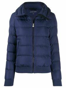 Perfect Moment Superstar puffer jacket - Blue