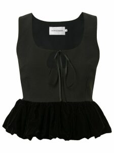 George Keburia Black Top