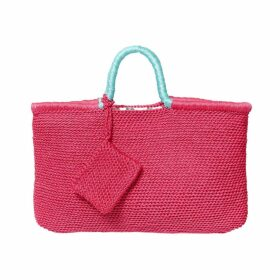 FLOW - Long Oversized Sweater