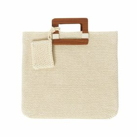 FLOW - Faux Leather Shirt