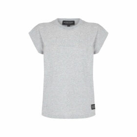 Whyte Studio - The Cosmo T-Shirt Grey