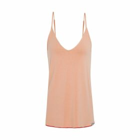 At Last. - Cashmere & Wool Jumper - Navy Rainbow & Star