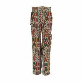 relax baby be cool - Multicolour Long Trousers With Pockets