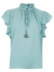 Olympiah Juli top - Blue