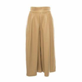 HEXA - Iris Vegan Sandal 1 Black
