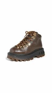 Simon Miller High Tracker Boots