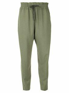 CAMILLA AND MARC Reggio trousers - Green