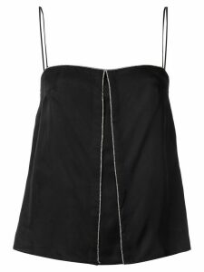 Manning Cartell High Notes sleeveless top - Black