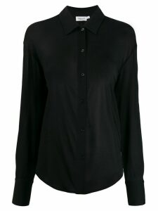 Filippa-K Jill button down shirt - Black