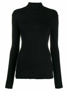 Filippa-K Shima roll neck jumper - Grey
