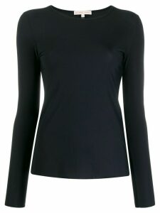 Filippa K long sleeved dance top - Black