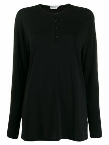 Filippa-K Quinn tunic top - Black