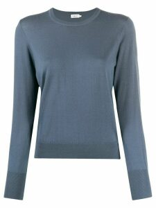 Filippa-K crew neck jumper - Blue