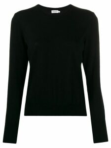 Filippa K crew neck jumper - Black