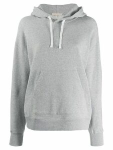Filippa-K relaxed fit hoodie - Grey