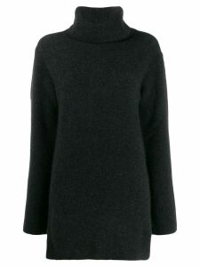 Filippa-K Nico roll neck jumper - Grey
