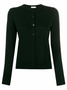Filippa K fine knit cardigan - Black
