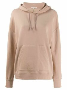 Filippa-K relaxed fit hoodie - Pink
