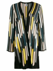 M Missoni colour-block cardigan - Black