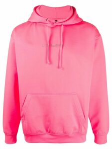 F.A.M.T. Unfuckwittable hoodie - PINK