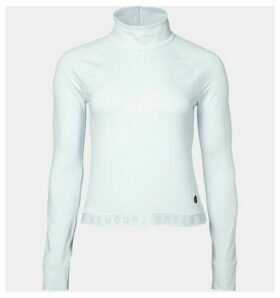 Women's UA RUSH ColdGear Long Sleeve
