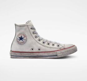 Chuck Taylor All Star Vintage Leather
