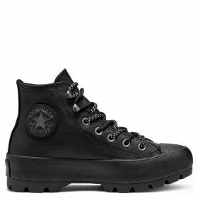 Womens Winter GORE-TEX Lugged Chuck Taylor All Star Boot High Top