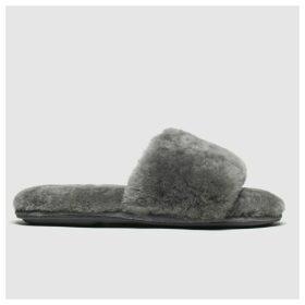 Schuh Grey Sadie Slippers