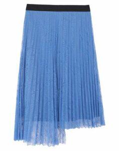 I BLUES SKIRTS 3/4 length skirts Women on YOOX.COM