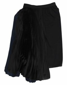 HACHE SKIRTS Knee length skirts Women on YOOX.COM