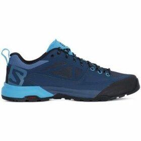 Salomon  X Alp Spry W  women's Shoes (Trainers) in multicolour