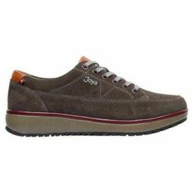 Joya  VANCOUVER sneakers  women's Shoes (Trainers) in Grey